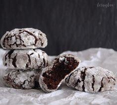 Csokis pöfeteg | Bernuskaa