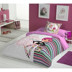 Teen Bedding, Bedding Sets, Painted Beds, Fabric Paint Designs, Baby Sheets, Patchwork Pillow, Kids Decor, Home Decor, Bed Sheet Sets