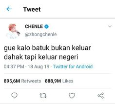 Quotes Lucu, Jokes Quotes, Life Quotes, Funny Kpop Memes, Funny Facts, Funny Tweets Twitter, Funny Quotes For Instagram, Dark Jokes, Cartoon Jokes