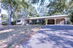 59 Berglin Street, Fairhope, AL 36532 $279,000 4 Beds 3 Baths 2,200 sq ftThis sprawling, single story 4 BD, 3 BA home, located within walking distance of downtown Fairhope, sits amongst mature landscaping and under stately Oaks on a large level lot in an established neighborhood. Home offers an abundance of living and storage spaces including a roomy kitchen, a truly great great room, a den, a private office/study located beyond the Master Bedroom, an interior laundry space, a two-car…