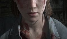 The Last of Us: Part 2 A screenshot from the trailer - Courtesy of Naughty Dog / PlayStation