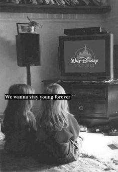 Because of Disney…