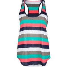 http://www.amazon.com/exec/obidos/ASIN/B007LNK7MU/pinsite-20 FULL TILT Essential Stripe Womens Tank Best Price Free Shipping !!! OnLy 9.99$