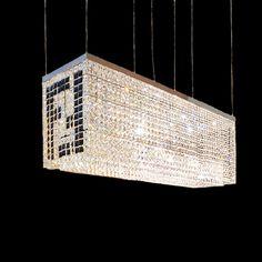 579.04$  Watch here - http://ali08n.worldwells.pw/go.php?t=32719028271 - modern K9 crystal chandelier light lustres decorative dinning room light fixtures bar led lighting