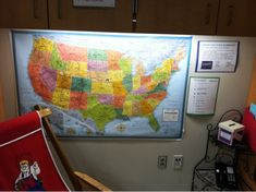 Ms. Milleson's 7th Grade Blog: My Classroom: Where Science & Math Meet!