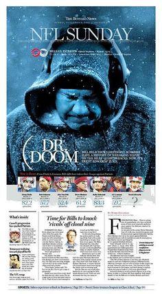 Best of Sports Design 2008 - NEWSPAPER DESIGN