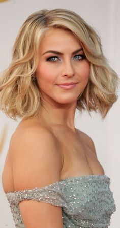Julianne Hough will play Sandy in Grease Live