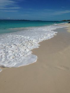 You'll love the beautiful beaches here in Nassau Paradise Island!