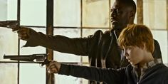 Dark Tower: Jake & Rolands Relationship is the Central Heartbeat
