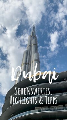 In Dubai, Highlights, United Arab Emirates, Middle East, Travel, Two Faces, Dubai Travel, Travel Advice, Viajes