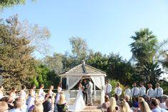 Huntington Beach Wedding Barn -repinned from Orange County ceremony officiant https://OfficiantGuy.com #orangecounty #weddings