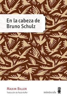 El gran escritor Bruno Schulz es el protagonista de este magnífico relato de Maxim Biller y un sismógrafo de futuros desastres.Corre el año 1938 y en la pequeña ciudad de Drogóbich aparece un misterioso doble de Thomas Mann que genera a su paso extrañas situaciones. Mientras tanto, en un sótano de esa localidad, el escritor ... http://mercedesarancibia.blogspot.com.es/2015/02/en-la-cabeza-de-bruno-schulz-de-maxim.html…