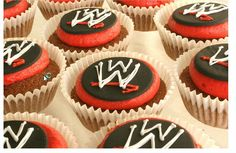 WWW Cup Cakes