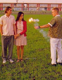 Bottle Rocket (1996)