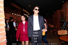 Daniel Padilla, Kathryn Bernardo, Otp, Outfits, Suits, Kleding, Outfit, Outfit Posts, Clothes