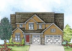 - 42188DB | Traditional, Narrow Lot, 2nd Floor Master Suite, Butler Walk-in Pantry, CAD Available, Den-Office-Library-Study, PDF | Architectural Designs