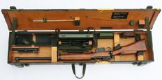 Lee Enfield No.4 MK I (T).
