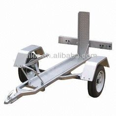 Hot Dipping Galvanized Single Motorcycle Trailer Photo, Detailed about Hot Dipping Galvanized Single Motorcycle Trailer Picture on Alibaba.com.