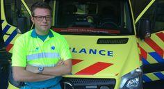 Regionieuws – Ambulancepersoneel legt morgenmiddag het werk neer. Het is voor het eerst dat ze een landelijke werkonderbreking houden, zo meldt het FNV Zorg & Welzijn vandaag. Tussen 12 e…