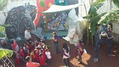 El Museo está abierto de lunes a viernes de 8:30 a 15:30 horas; residuos sólidos son convertidos en arte – Morelia, Michoacán, 07 de noviembre de 2016.- Debido a que ...
