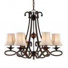Wildwood Lamps Chandeliers
