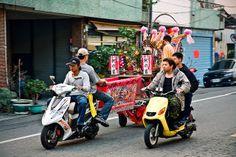 Transportation #Taiwan