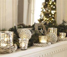 Christmas Spirit at Home
