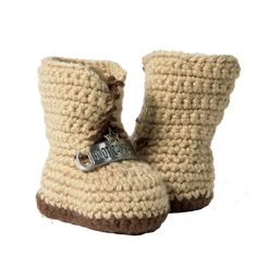 Baby Boot Campaign Booties from Boot Campaign - Combat Booties - Support - Give Back
