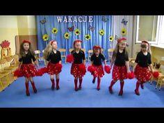 taniec hafanafa- Przedszkole nr 10 w Lęborku - YouTube Zumba Kids, Lets Dance, Dance Art, Exercise For Kids, Impreza, Pre School, Teaching Kids, I Am Awesome, Kindergarten