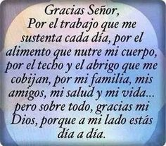 oraciones poderosas - Google Search