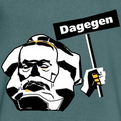#Chemnitz und damit Karl Marx sind dagegen!