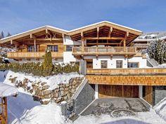 hochwertiges landhaus, in bestlage von st. johann in tirol - sankt ... - Kamine Landhaus Chalet