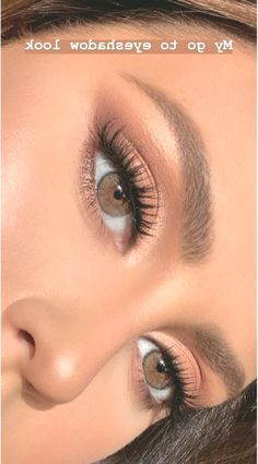 Make-Up Eye FASH Ideas incredibly Makeup Natural popular woman 47 popular ideas for natural eye makeup per woman that are incredibly FASH Makeup Trends, Makeup Inspo, Makeup Inspiration, Makeup Ideas, Makeup Hacks, Natural Summer Makeup, Natural Eye Makeup, Natural Eyes, Natural Women