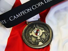 La medalla del campeón puede ser tuya
