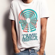 tame impala t shirt - Buscar con Google