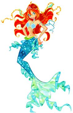 Winx Club As Mermaids bloom Bloom Winx Club, Winx Magic, Las Winx, Desenhos Love, Mermaids And Mermen, Mermaid Art, Mermaid Barbie, Old Cartoons, Merfolk