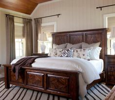 Love the bed frame !