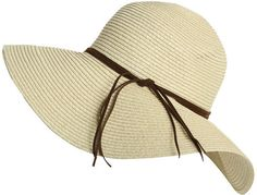 At the beach, pool or on a picnic hat..