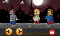 """A mobile game called """"Angry Trayvon"""" available through app stores has sparked enough controversy to convince the developer of the game to promise to shut it down."""