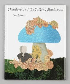 Take a look at this Theodore and the Talking Mushroom Hardcover by Random House on #zulily today!
