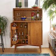Mid Century Modern Living Room Decor Ideas 61
