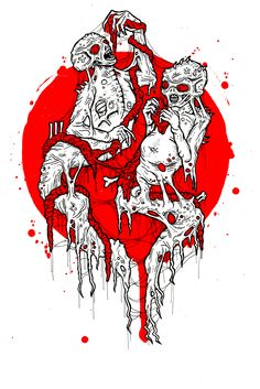 human eating ghost from Japanese mythology Mythological Creatures, Fantasy Creatures, Mythical Creatures, Monster Tattoo, Japanese Mythology, Fantasy Inspiration, Law Enforcement, Food Truck, Folklore