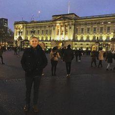 Love London. Happy New Year! by liamlilley