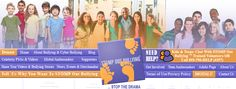 Keeping Children Safe | Stomp out Bullying | Stop the Digital Drama