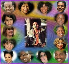 Jackson family♥ Jackson Family, Jackson 5, Michael Jackson, The Jacksons, Pop Music, Mj, King, Movie Posters, Film Poster