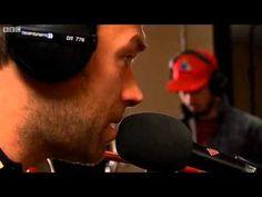 "Gorillaz - ""Crystalised"" (The xx Cover) (BBC Radio 1 - Live Lounge)"