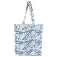Shop it's raining Tote Bag by singingsaw | Print All Over Me
