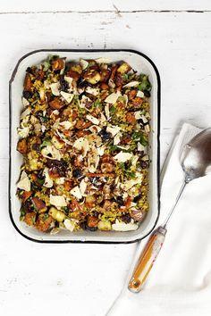 Salads From Around The World: Indian Salad Kenko Kitchen