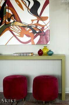 Amoreiras Apartment | Skike Design