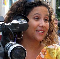 Carolina Moraes-Liu   Filmmaker   Brasil Caribbean Art, Filmmaking, Over Ear Headphones, Movie Theater, Film Making